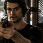 London's a Turkish delight for Dylan O'Brien and Michael Keaton in American Assassin