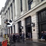 From scenes in Ghana to life onboard the Royal Yacht, The Crown series 2 filmed in London and Suffolk