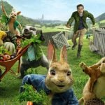 Southwark and Lambeth welcomed Peter Rabbit