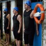 Swimming With Men – The Full Monty in Speedos – filmed in London