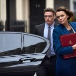 """""""We recognise we are guests here"""" – Bodyguard filmed tense scenes across London"""