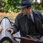 Christopher Robin brings Winnie the Pooh to London in new Disney film