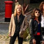 Central and outer London boroughs had roles in Freddie Mercury biopic Bohemian Rhapsody